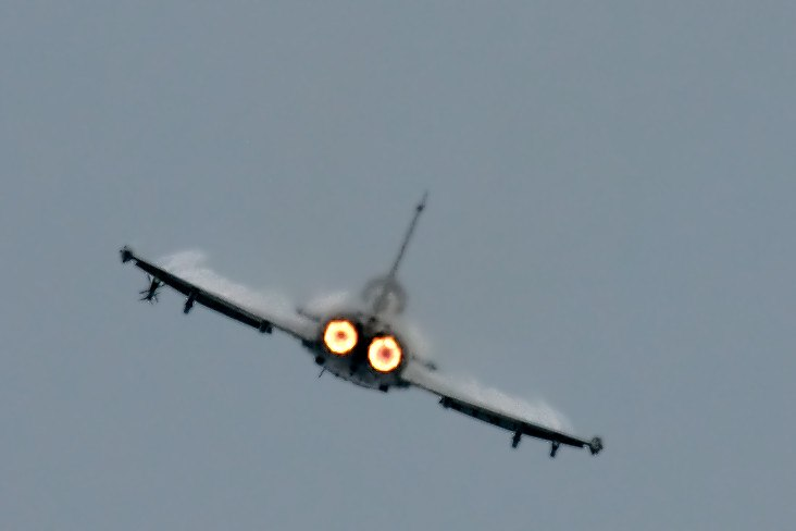 Eurofighter Typhoon Aeronautica Militare 2009 02.jpg