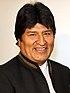 Evo Morales 2011