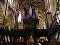 Exeter Cathedral organ - geograph.org.uk - 1269071.jpg