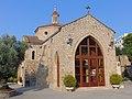Exterior del Santuari de Sant Josep de la Muntanya 08.jpg