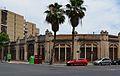 Fàbrica de Bombes Gens, avinguda de Burjassot, València.JPG