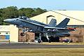 F-A-18C Hornet - RIAT 2015 (20891025135).jpg