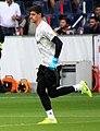 FC RB Salzburg gegen Real Madrid (Testspiel, 7. August 2019) 17.jpg
