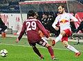 FC Red Bull Salzburg gegen SV Mattersburg (29. November 2017) 16.jpg