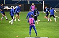 FC Salzburg gegen Rosenborg BK (Uefa Euroleague Gruppenphase 3. Runde 25. Oktober 2018) 13.jpg