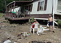 FEMA - 3615 - Photograph by Amanda Bicknell taken on 07-09-2001 in West Virginia.jpg
