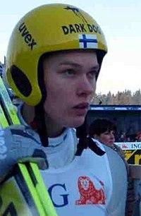 FIS Ski Jumping World Cup 2003 Zakopane - Lindstrom III.jpg