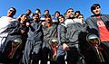 FOB Ghazni hosts Afghan, coalition volleyball game DVIDS346779.jpg