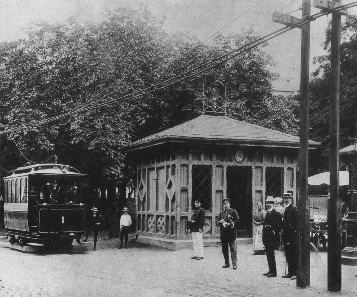 Frankfurt offenbacher trambahn gesellschaft wikipedia for Kaufmann offenbach