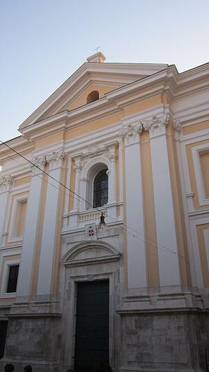 Roman Catholic Diocese of Aversa - Aversa Cathedral