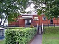 Facilities Block (former goods shed) Broadway Caravan Club site - geograph.org.uk - 1408147.jpg