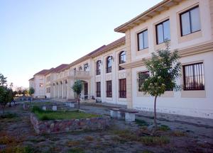 University of La Serena - Science Faculty