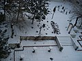 Faculty of letters-the hidden garden-edebiyatın gizli bahçesi - 2 - panoramio.jpg