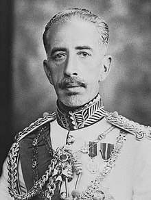 Faisal I, King of Syria and King of Iraq cropped.jpg