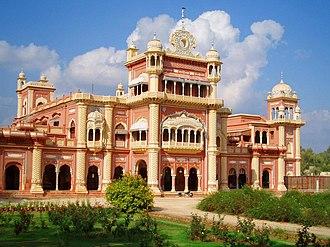 Mir (title) - Image: Faiz Mahal
