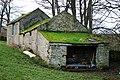 Farm buildings at White Kirkley - geograph.org.uk - 1082837.jpg