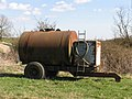 Farm trailer tank - geograph.org.uk - 147933.jpg