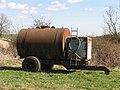 Farm trailer tank - geograph.org.uk - 147933.jpg