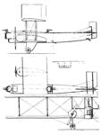 Farman F.160 3-view L'Aérophile-Salon1926.png