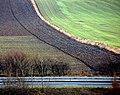 Farmland near Cowdenbeath - geograph.org.uk - 1118539.jpg