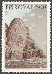 Faroe stamp 186 suduroy - beinisvord.jpg