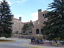 wiki university colorado boulder student housing