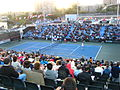 Fed Cup Group I 2013 Europe Africa day 2 Center Court 002.JPG