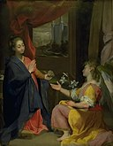 Federico Barocci - The Annunciation - KMSsp13 - Statens Museum for Kunst.jpg
