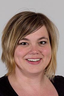 Katharina Fegebank German politician