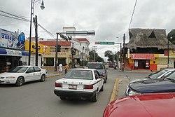 Felipe Carrillo Puerto, Quintana Roo.JPG