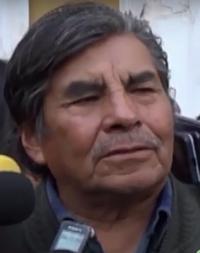 Felipe Quispe en noviembre de 2019.png