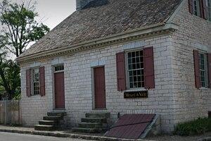 Felix Vallé House State Historic Site - Felix Vallé House