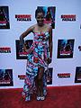 Femme Fatales Red Carpet - Shani Pride (7374028998).jpg