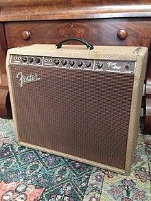 Fender Pro - Wikipedia