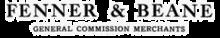 Logo della Fenner & Beane