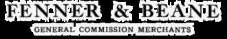 Merrill Lynch - Image: Fenner & Beane logo