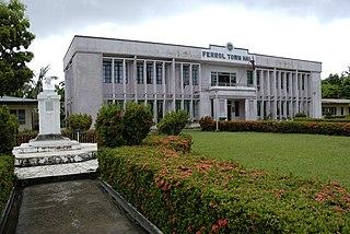 Ferrol, Romblon Municipality of the Philippines in the province of Romblon