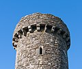 Fethard-on-Sea Castle Tower 2018 09 12.jpg