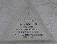 Feuerhalle Simmering - Arkadenhof (Abteilung ALI) - Guido Holzknecht 02.jpg