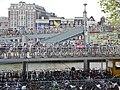 Fietsen station amsterdam, fiets parkeren in Amsterdam Railway Station - panoramio.jpg