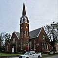 Fifth Avenue United Methodist Church - Wilmington, North Carolina 01.jpg