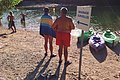 File by Alexander Baranov - Отдыхающие на пляже у Дьявольского моста (15110451852).jpg