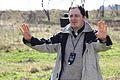 Film director Ruslan Korostenskij.JPG
