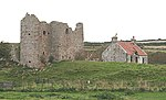 Findochty Castle - geograph.org.uk - 248881.jpg