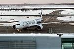 Finnair (Marimekko Kivet livery), OH-LWK, Airbus A350-941 (40637715011).jpg