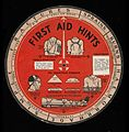 First Aid wheel chart Wellcome L0040538.jpg