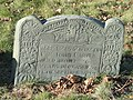First Burial Ground grave - Woburn, MA - DSC02816.JPG