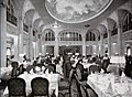 First Class Dining Saloon of the RMS Majestic (1914).jpg