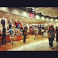 First Uniqlo Store in shopping mall in Bangkok, Thailand.jpg