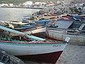 Fishing boats, Raf Raf, Tunisia - panoramio.jpg